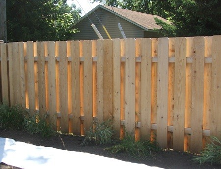 Fence Installation Appleton | Post Hole Drilling | Wood Fences