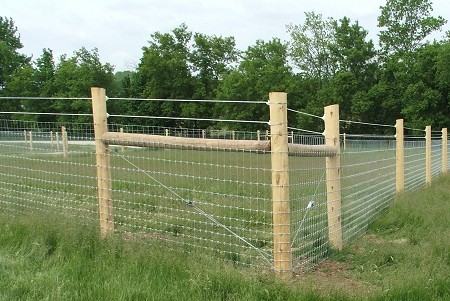 Fence Installation Appleton | Post Hole Drilling | Wood Fences ...