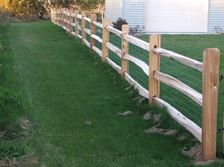 rail fence styles. Two Rail Split Style. Whirlwind Fence Styles
